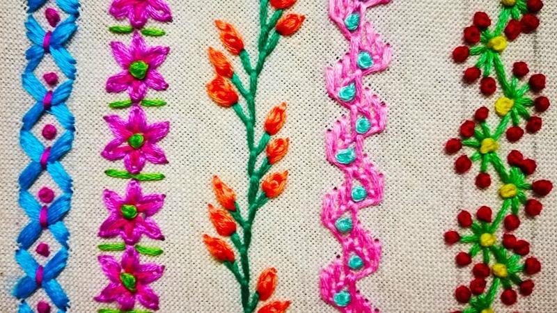 219-Modified basic stitches(Hindi/Urdu)