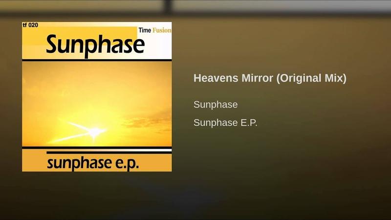 Heavens Mirror (Original Mix)
