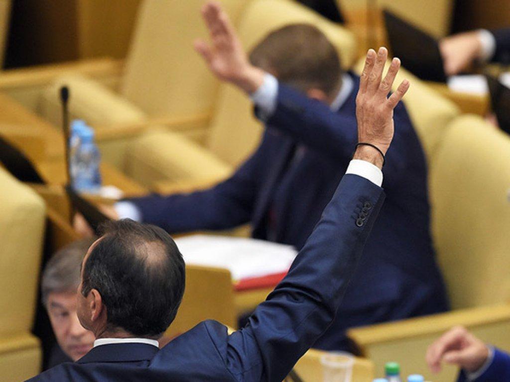Совет Федерации одобрил закон о повышении пенсионного возраста