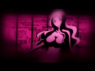 Assassination сlassroom - nightcore - symphony amv