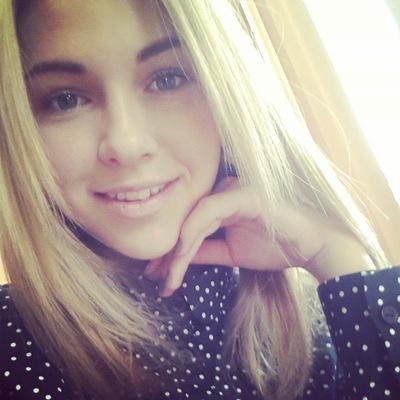 Анастасия Кочергина, 25 февраля , Чита, id36009637