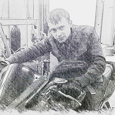 Михаил Макеев, 16 апреля 1986, Москва, id11036468