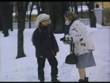 Гуманизм, человечность, семейные ценности в русской культуре. Две дороги, та и эта. Ирина Муравьёва с чувством поёт гениальную