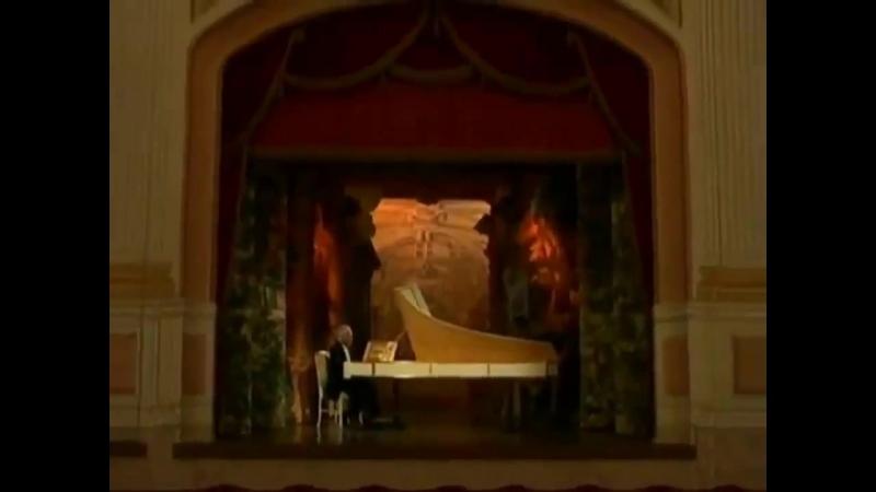 1080 (6) - J. S. Bach - Die kunst der fuge, BWV 1080 6. Contrapunc. 6 a 4 in stile francese. Dies Irae - Peter Ella, harpsichord