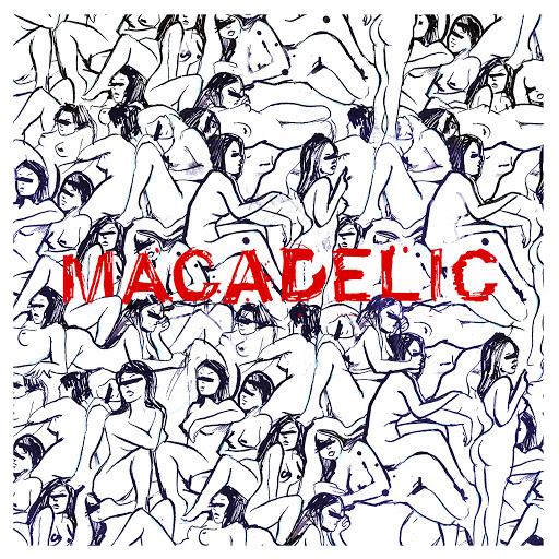 Mac Miller альбом Macadelic (Remastered Edition)