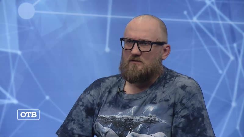 Спортивный Оскар для Сергея Бурлакова