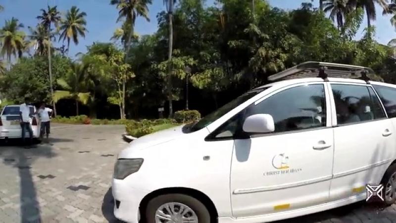 Abad Whispering Palms 2018, Kerala Tourism.mp4