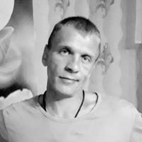 Анкета Алексей Шабанов