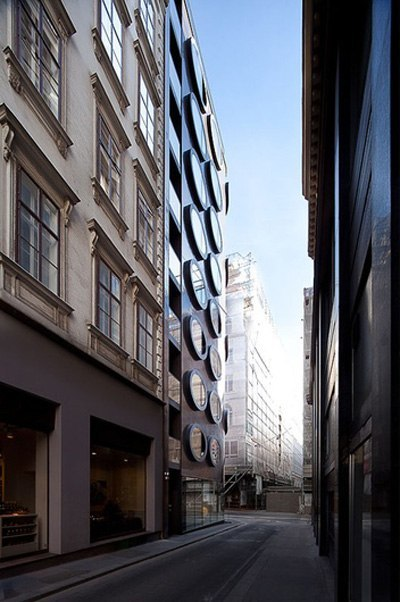 Hotel Topazz / BWM Architects
