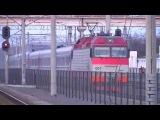 ЭП10-007 с поездом 59 Москва - София