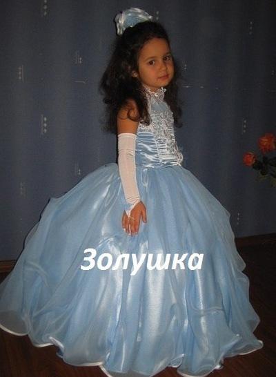 8275a667f54 Детские нарядные платья. Пошив на заказ