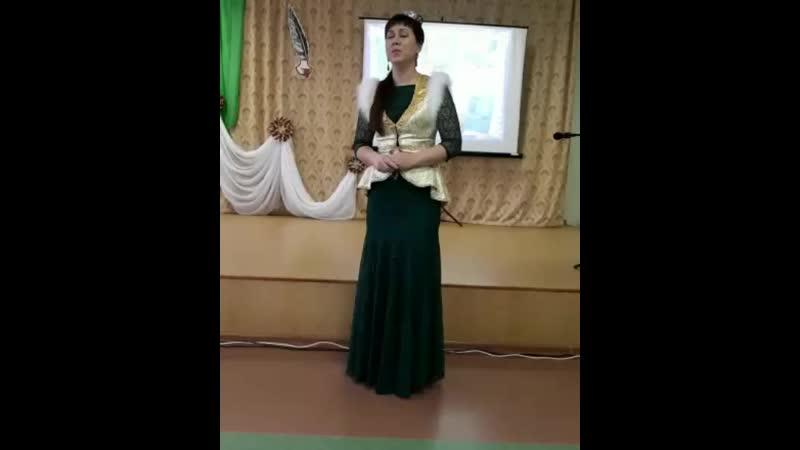 Татар халык көе, Г. Тукай сүзләре Тәфтиләү