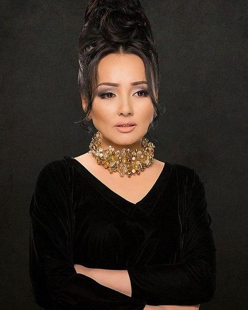 Жазира Байырбекова - Арман-ау, арман (2016)