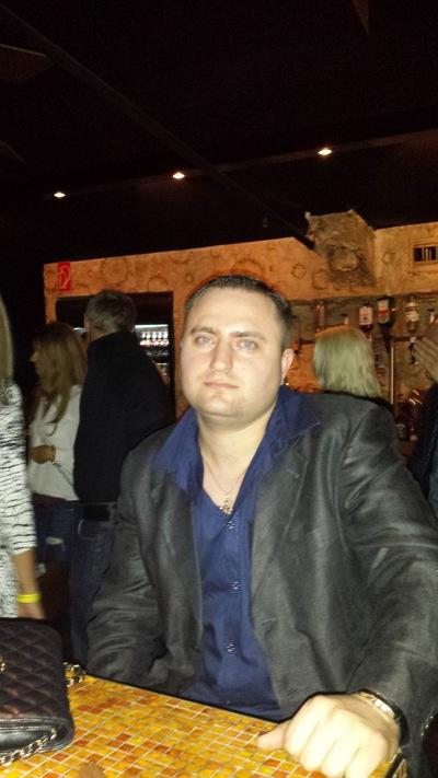 Denis Schnarr, 26 мая 1986, Зеленоград, id9327599