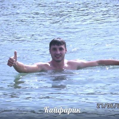 Ядигар Насиров, 21 июля 1995, Краснодар, id205936771
