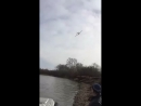 В Хакасии упал частный самолёт