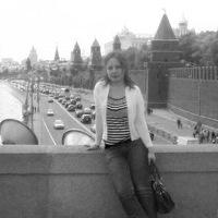 Ольга Лагодина, 5 декабря 1984, Москва, id191220176