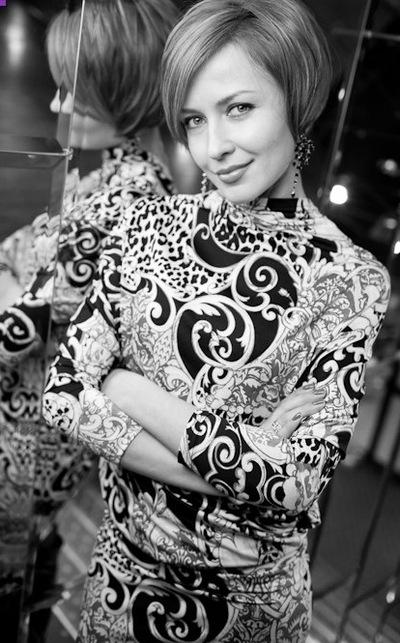 Анастасия Медяник, 4 декабря 1981, Москва, id10688856