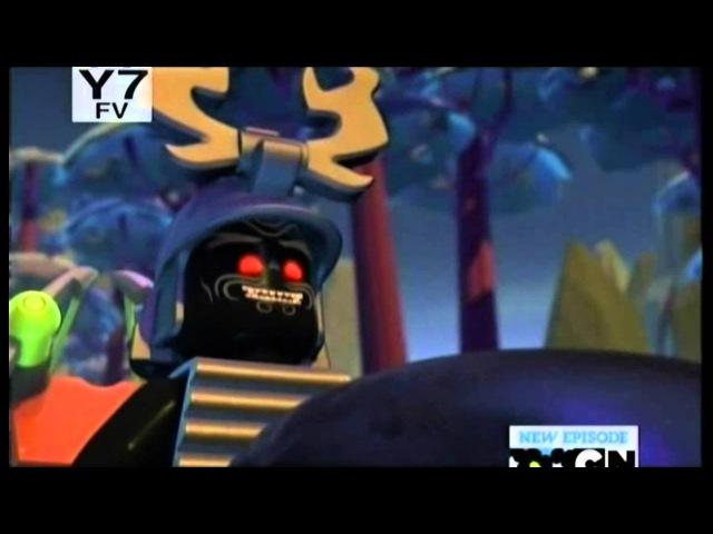 Ninjago 2 сезон 25 серия Лего Ниндзяго мультфильм - Возвращение верховного лорда 2 3 4 5 6 сезон