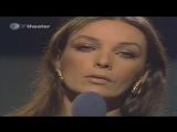 Marie Laforet - Viens, Viens. (''Вернись, вернись''). Live. 1973 HD