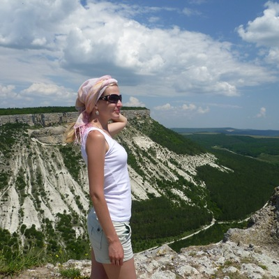 Ольга Чернишенко, 1 июня , Киев, id16376993