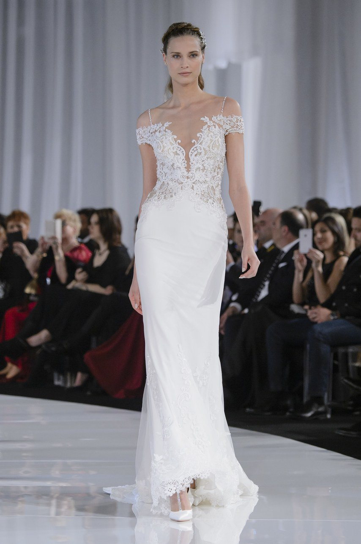 xGGu4gJfL8w - Коллекция свадебных платьев Nicole