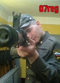 Нурдин Чегадуев, 11 июня , Нальчик, id189346013