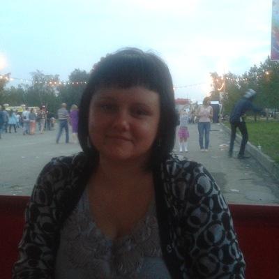 Алёна Жаркова, 28 июня 1988, Омск, id150740192