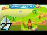 Turquolse Waters ICE AGE Adventures - Gameplay Walkthrough Part 27 HD ( Windows )