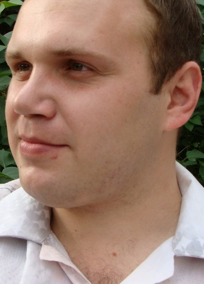 Виталий Резник, 16 августа , Киев, id3014804