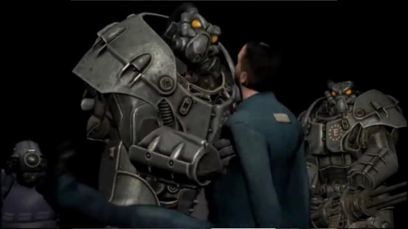 RUS | Сержант Дорнан | Fallout 2 | Garrys mod | SFM