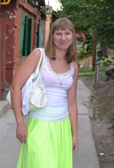 Юлия Королева (семичева), 26 июля 1989, Таганрог, id65449149
