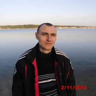 Юрец Лушпа, 26 мая 1986, Краматорск, id110588518