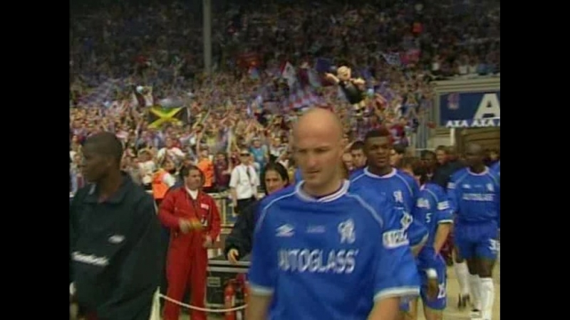 History of Chelsea 2