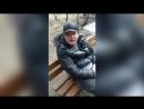 Алкаш Андрей и Уголовная Полиция