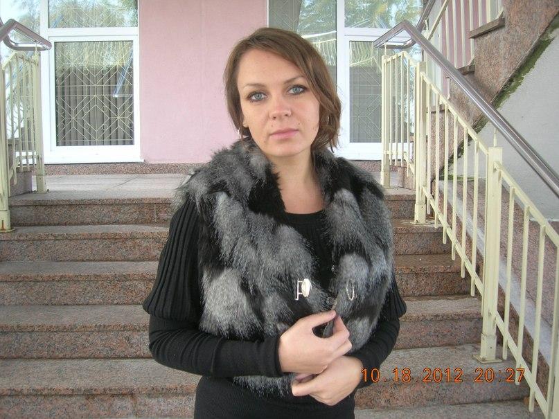 Анастасия Дубинина | Мозырь