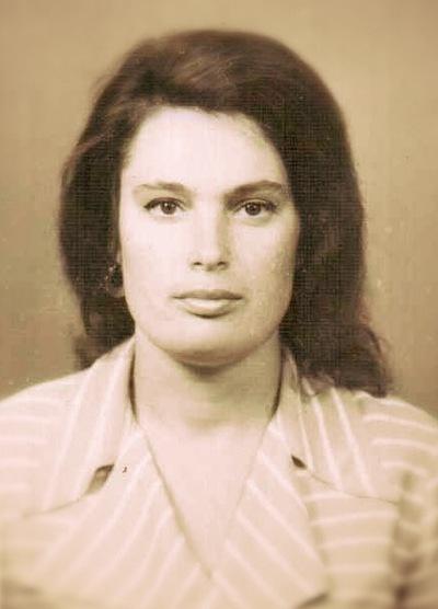 Тамара Комарова, 17 марта 1944, Полтава, id185254814