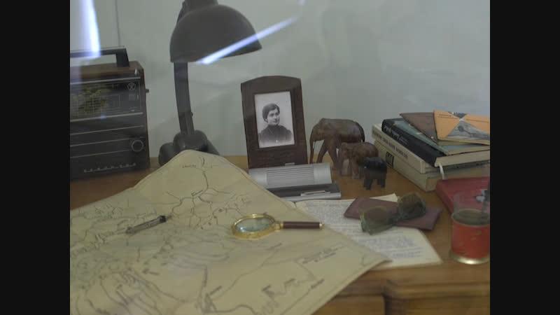 В Национальном музее им Т Евсеева пройдет День дарения