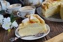 Торт Карпатка с заварным кремом