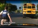 Reno 911 школьный автобус и Трэвис 2