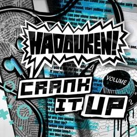 Hadouken! альбом Crank It Up