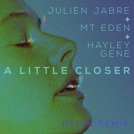 Julien Jabre альбом A Little Closer (REIGN Remix)