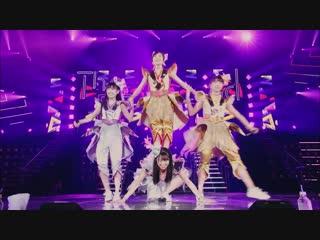 Momoiro Clover Z - Z Densetsu ~Fanfare wa Tomaranai~ (10th Anniversary The Diamond Four 2018 Day 1)