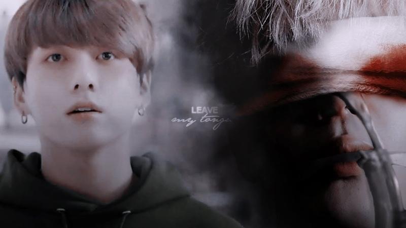 Jikook •「paralyzed au 」