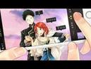 Оби и Шираюки ♡Дай мне повод жить дальше ♡ Интро и Пиар