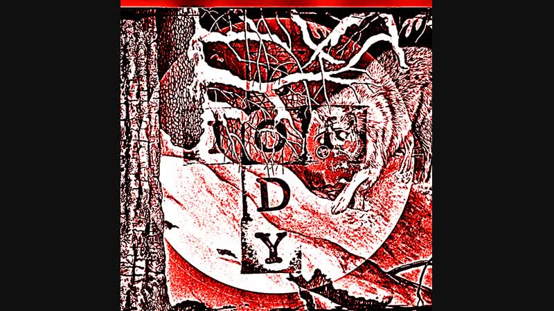 Il Body - luomo valanga live Cooperativa Portalupi 19-01-19