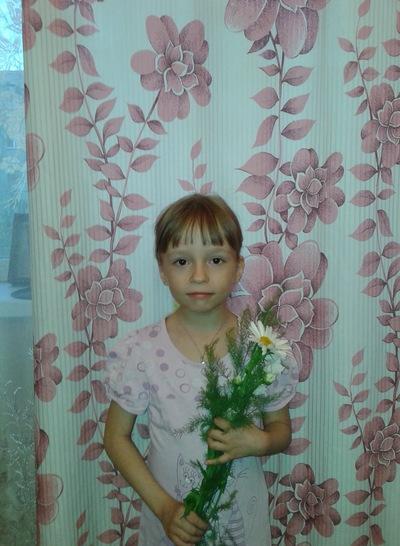 Захарова Дарья, 10 октября , Курган, id216805884