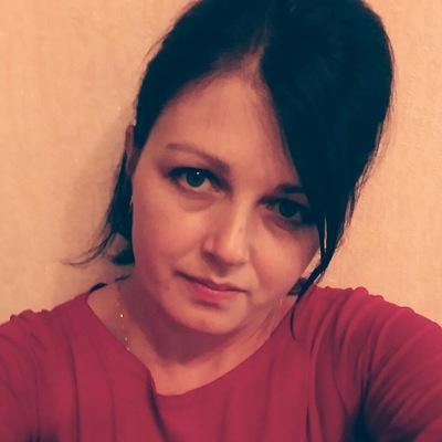 Евгения Журкина