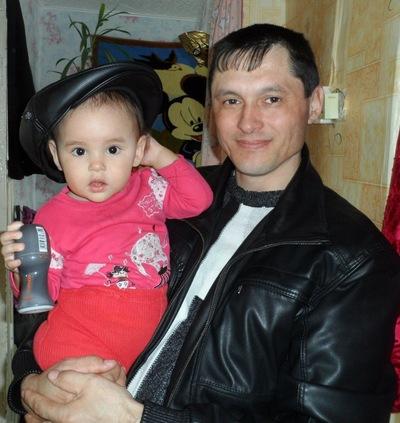 Рамзис Билалов, 30 апреля 1976, Киев, id71093418