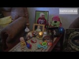 В Антраците 10-ти месячный ребенок убит осколком от разрыва снаряда укр.армии во время перемирья